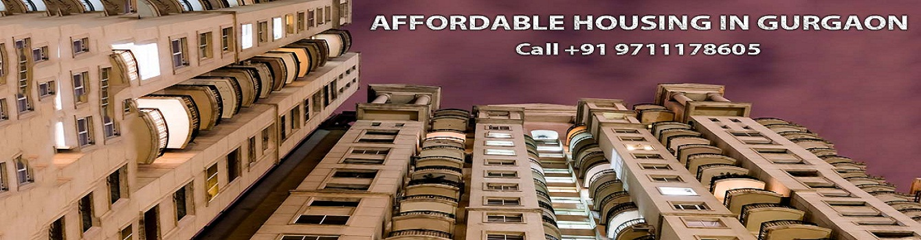 Gurgaon Affordables Home