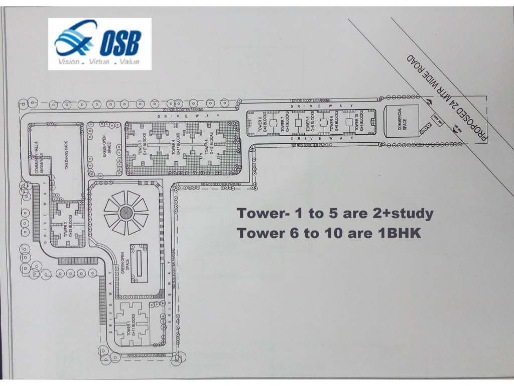 osb-group-ocean-expressway-tower-at-sector-109
