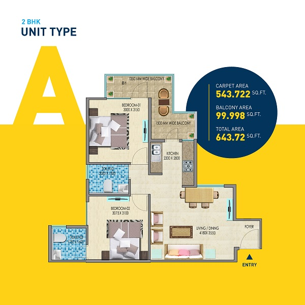 Mahira-Homes-Floor-Plan-A