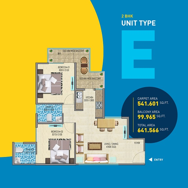 Mahira-Homes-Floor-Plan-E