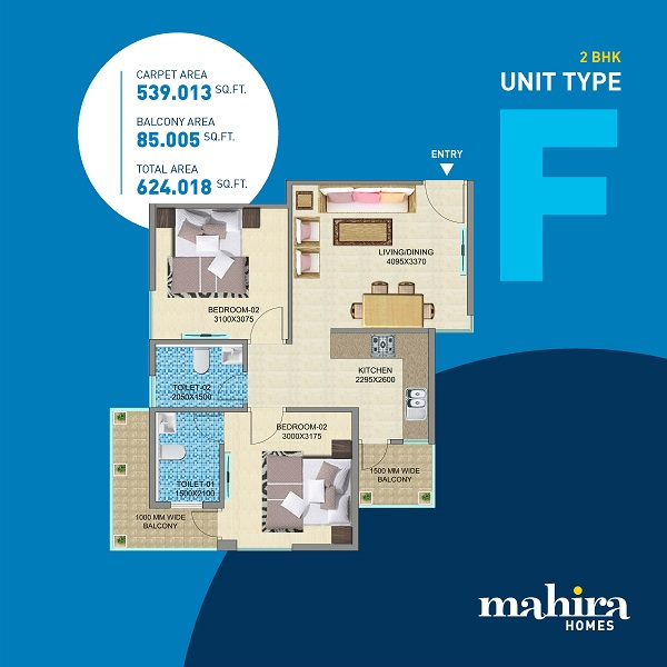 Mahira-Homes-Floor-Plan-F