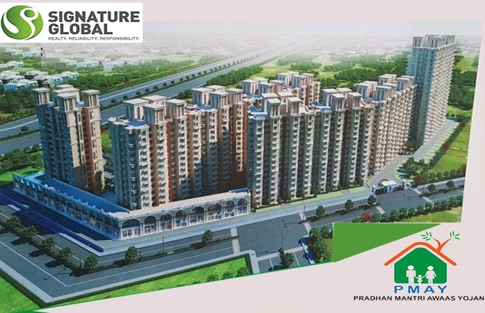 Signature-Global-The-Millennia-Affordable-Sector-37D-Gurgaon